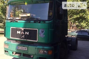 MAN 19.403 1999 в Одессе