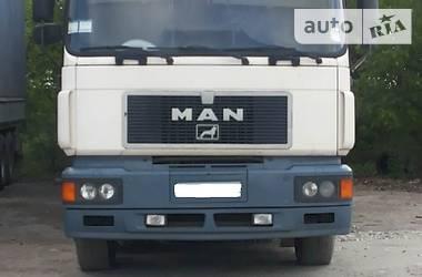 MAN 19.403 1997 в Запорожье