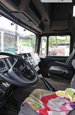 Фургон MAN 19.414 2000 в Червонограде
