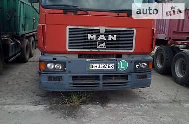 Тягач MAN 19.463 1997 в Одессе