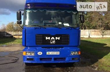 MAN 19.464 F2000 2000