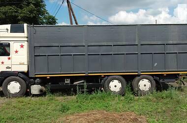 Зерновоз MAN 23.463 1999 в Ізюмі