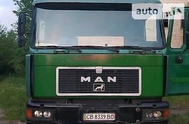 MAN 24.372 1990 в Чернигове