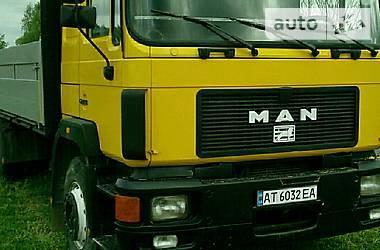 MAN 25.422 1994 в Богородчанах