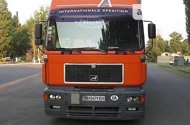 MAN 26.403 1999 в Одессе