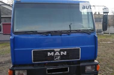MAN 8.153 1996 в Херсоне