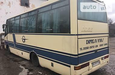 MAN 9.150 пасс. 1994 в Болграде