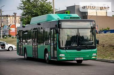 Городской автобус MAN A21 2005 в Днепре