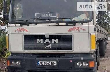 MAN F 2000 1998 в Виннице