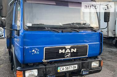 MAN L 2000 1999 в Киеве