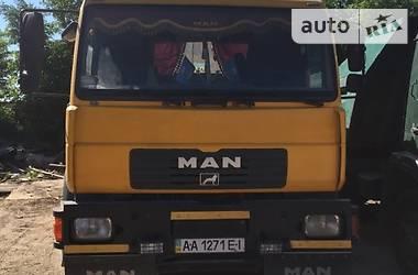 MAN LE 280 2002 в Киеве