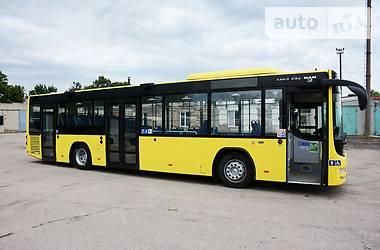 Городской автобус MAN Lion City 2010 в Харькове