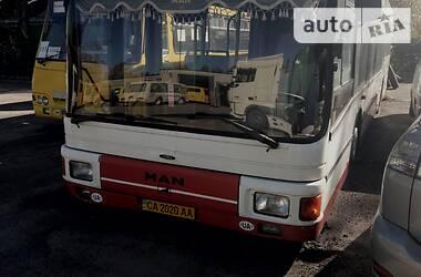 MAN NL 202 1997 в Черкассах