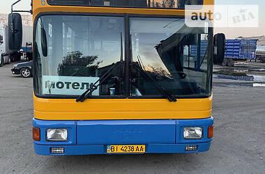 MAN NL 202 1998 в Полтаве