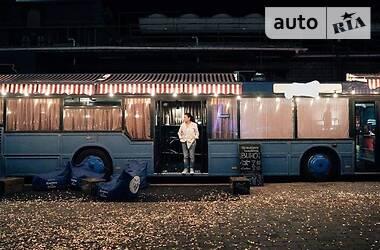 Туристический / Междугородний автобус MAN NL 202 1994 в Харькове