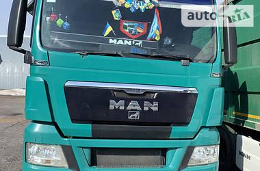 MAN TGA 2008 в Немирове