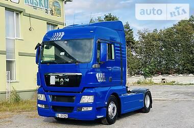 MAN TGX 2012 в Виннице