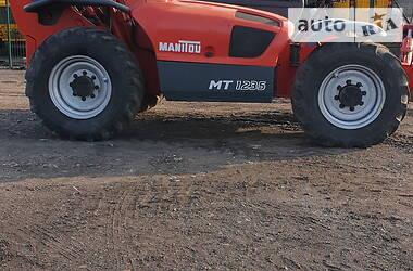 Manitou 1235 2005 в Виннице