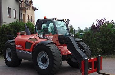 Manitou MLT 634-120 LSU 2009 в Киеве
