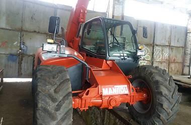 Manitou MLT 730-120 LS 2000 в Полтаве