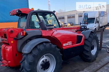 Manitou MLT 731 LSU 2008 в Киеве