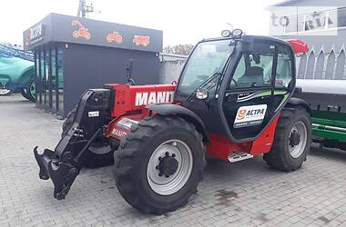 Manitou MLT 735 LSU 2016 в Києві