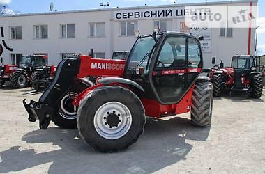 Manitou MLT 741-120 LSU 2003 в Волочиске