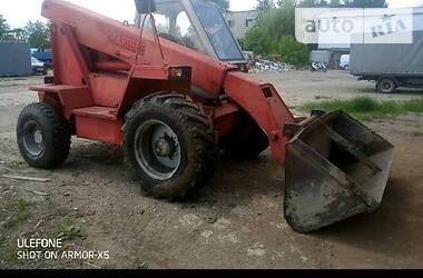 Manitou MT 732 1995 в Дрогобыче