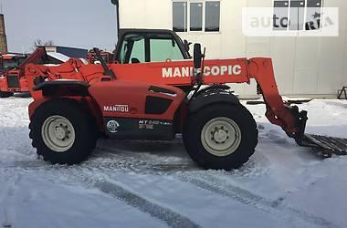 Manitou MT 2000 в Золочеве