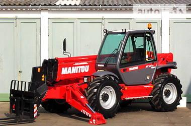 Manitou MT 1637 SLT 2001