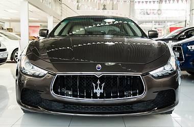 Maserati Ghibli 2014 в Херсоне