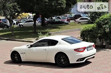 Maserati GranTurismo 2010 в Киеве