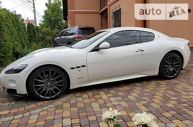 Maserati GranTurismo 2008 в Киеве