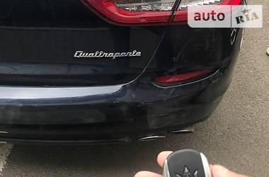 Maserati Quattroporte 2014 в Запорожье