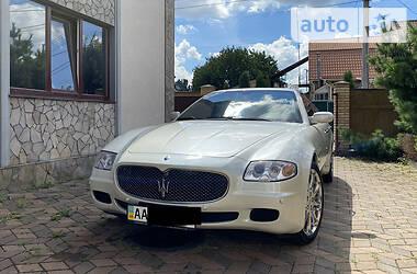 Maserati Quattroporte 2008 в Киеве