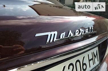 Maserati Quattroporte 2006 в Гайсине