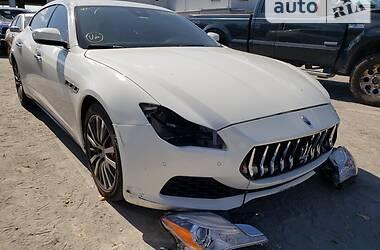 Седан Maserati Quattroporte 2017 в Киеве