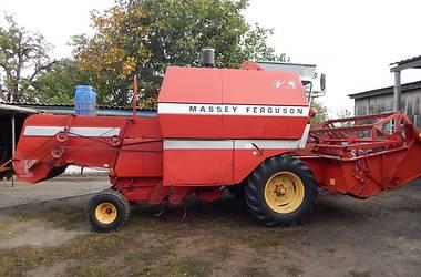 Massey Ferguson 206 1989 в Казатине