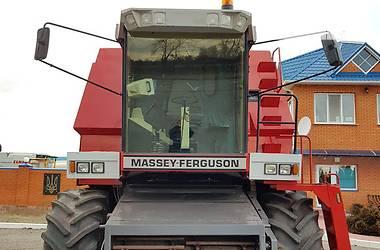 Massey Ferguson 38 1992 в Києві