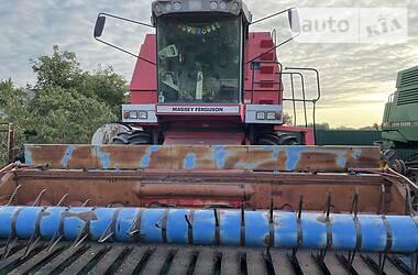 Комбайн зерноуборочный Massey Ferguson 40 1995 в Николаеве