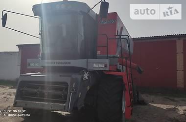 Комбайн зерноуборочный Massey Ferguson 7274 2007 в Умани