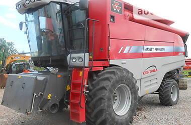 Комбайн зерноуборочный Massey Ferguson 7280 2009 в Киеве