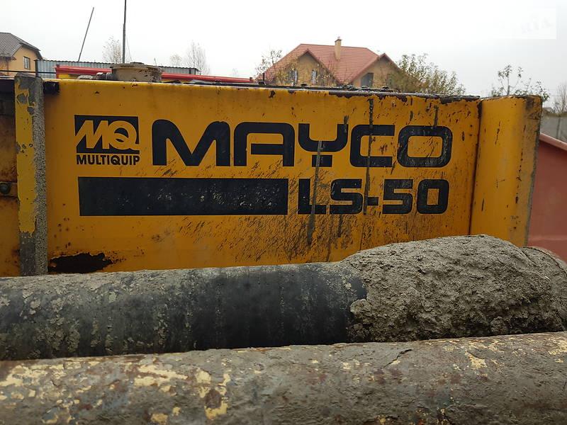 Mayco LS LS-50