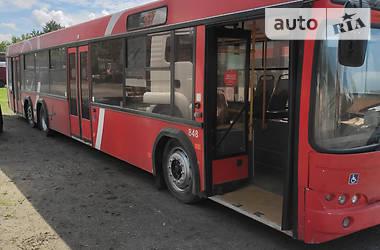 Городской автобус МАЗ 107 2010 в Харькове