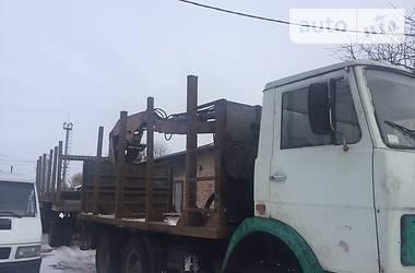 МАЗ 35337 1996 в Чернигове