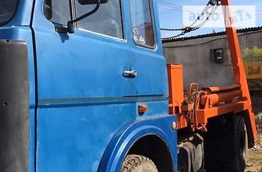 МАЗ 35337 1999 в Гостомеле