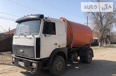 МАЗ 35337 2004 в Болграде