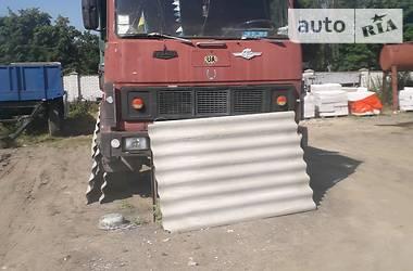 МАЗ 3571 1990 в Чернобае