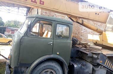 МАЗ 3577 1990 в Луцке