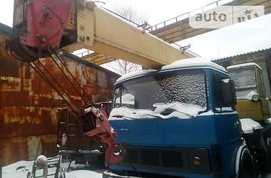 МАЗ 3577 1992 в Киеве